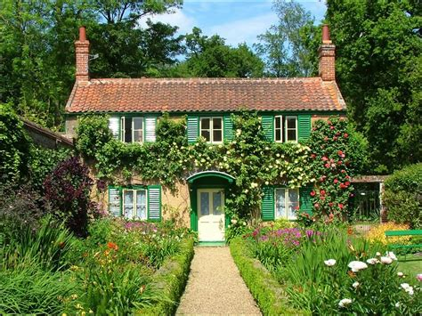 cottage house pictures country cottage charm all things