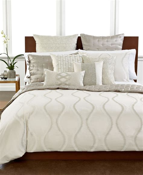 macy bedding sets hotel collection hotel collection finest luster bedding collection