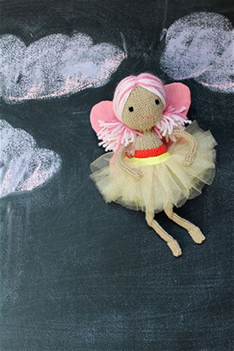fairytale knitting patterns knit fairies and gnomes free patterns grandmother s