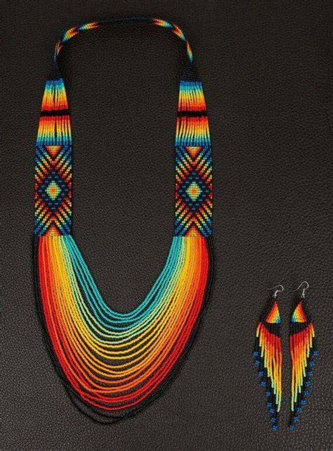 how to make american beaded earrings 25 best ideas about american beading on
