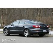 Picture Of 2009 Volkswagen CC