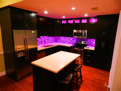inspire design kitchen with led led light design led cabinet lighting fixtures best