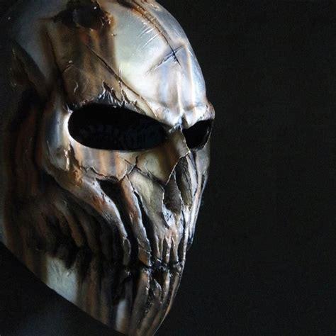 metal skull airsoft mask skull oxido metal