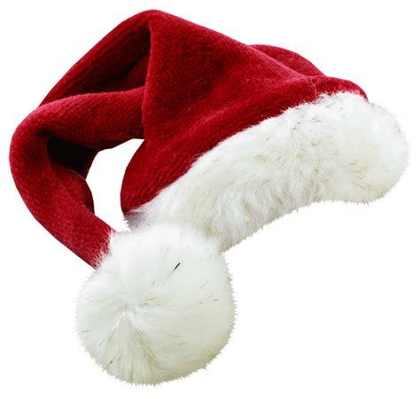 large santa hats santa claus hat large transparent png stickpng
