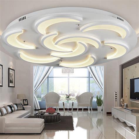 ceiling lights for room modern living room ceiling lights modern house