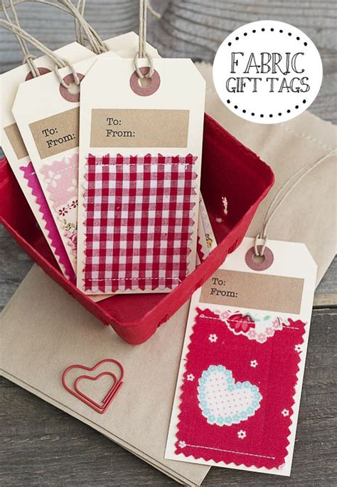 made gifts best 25 handmade gift tags ideas on