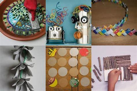 argentina crafts for manualidades con material reciclado asesinas