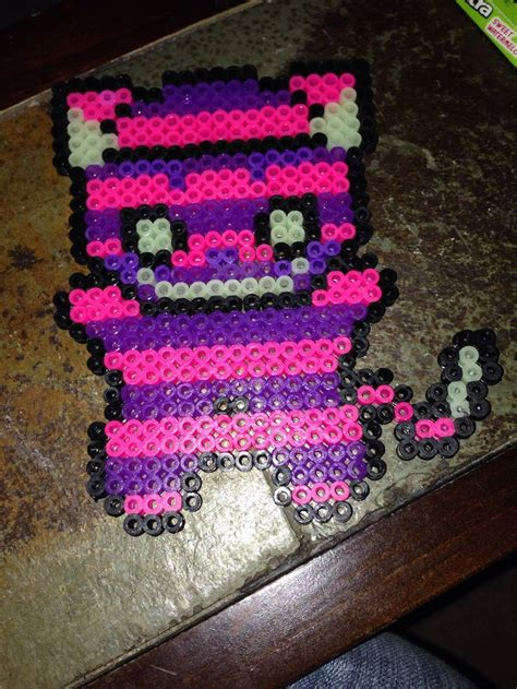 cat perler 17 best images about perler on