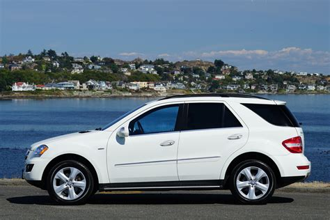 Mercedes Ml For Sale by 2010 Mercedes Ml350 Cdi 4matic For Sale Silver