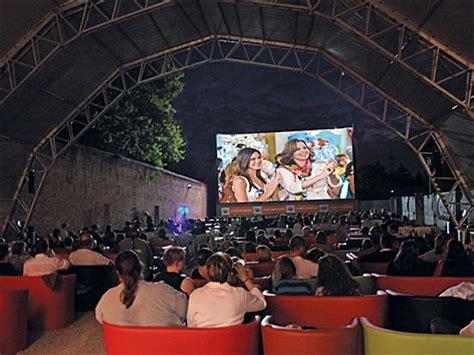 Der Garten Wien Open Air Kino by Start F 252 R Wiener Sommerkinos Wien Orf At