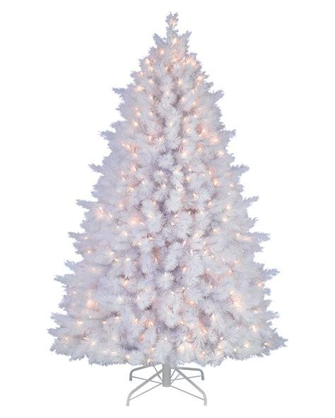 white artificial trees snow white artificial pine tree treetopia