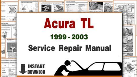 manual repair free 2000 acura rl free book repair manuals acura tl service repair manual 1999 2000 2001 2002 2003 autos post
