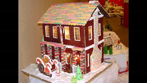 gingerbread house decorations cool gingerbread house decorating ideas