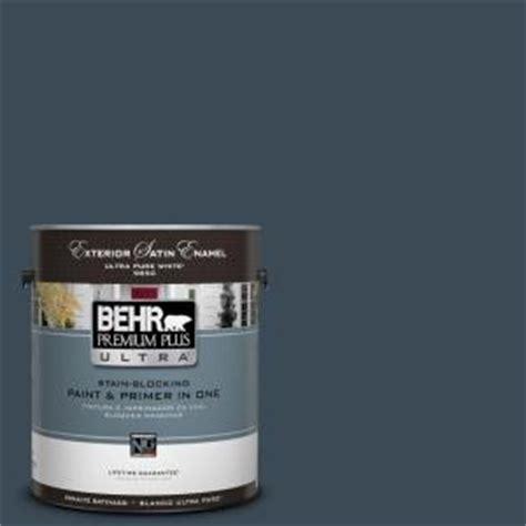behr paint colors navy behr premium plus ultra 1 gal bxc 26 new navy blue satin