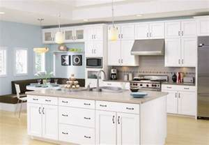 colors for kitchen with white cabinets kitchen wall color design for white kitchen home the