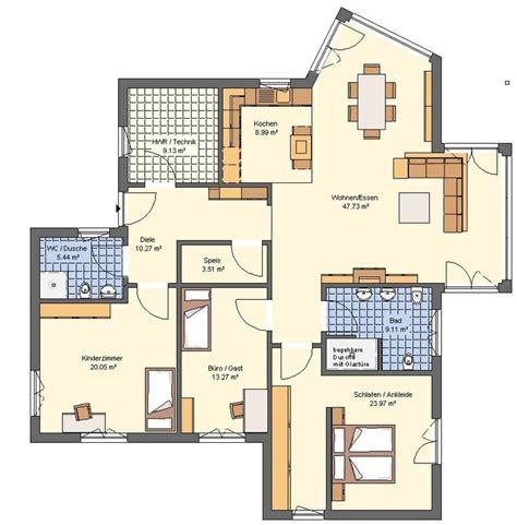 Danwood Haus Musterhaus Bayern by 123 Besten Bungalow Grundrisse Bilder Auf