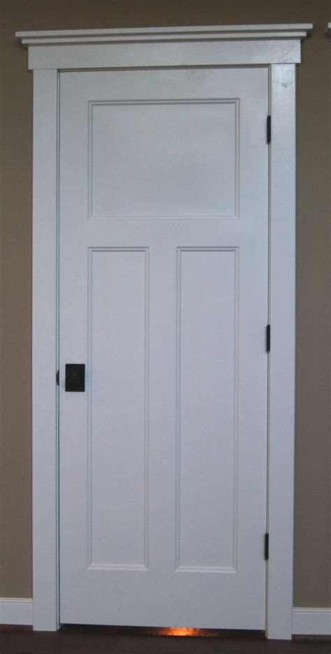 interior door styles for homes craftsman style door trim craftsman style interior doors stained wood instead with same trim