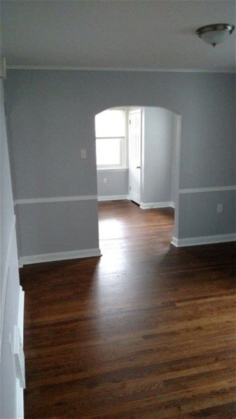 behr paint color white metal hardwood floors minwax and behr on