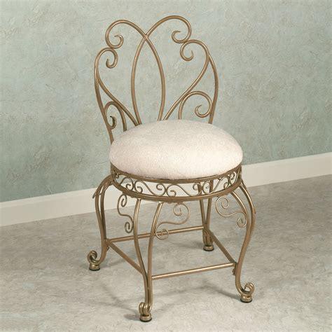 bathroom vanity with chair vanity chair