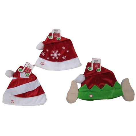 musical santa hat that top 28 musical santa hat that santa claus stuck fell