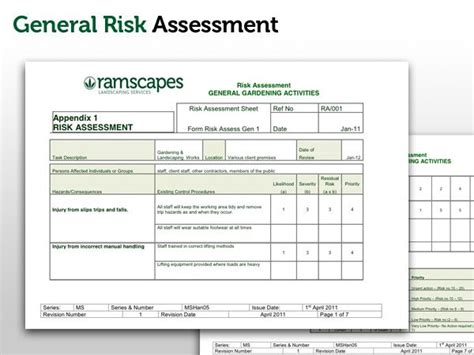 risk assessment compliance risk assessment template quotes