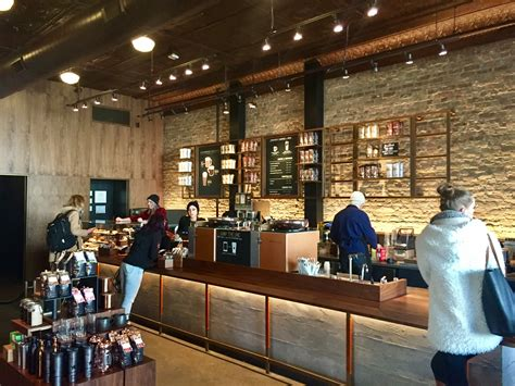 Starbucks Opens New Reserve Shop in Wicker Park to Target Millennials   Eater Chicago
