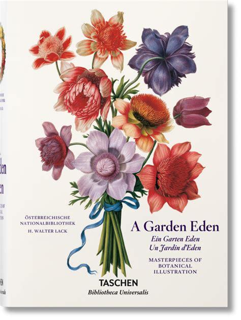 Ein Garten Meisterwerke Der Botanischen Illustration by Ein Garten Meisterwerke Der Botanischen Illustration