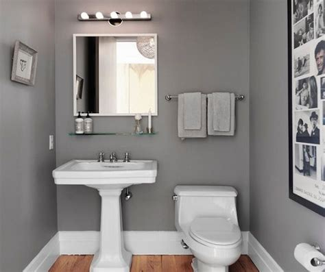 paint ideas for small toilet room 17 best ideas about small bathroom paint on