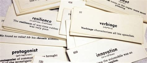 make vocabulary cards 40 most powerful language learning tips that nobody talks