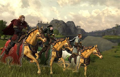 lotro woodworker the lord of the rings rise of isengard review for