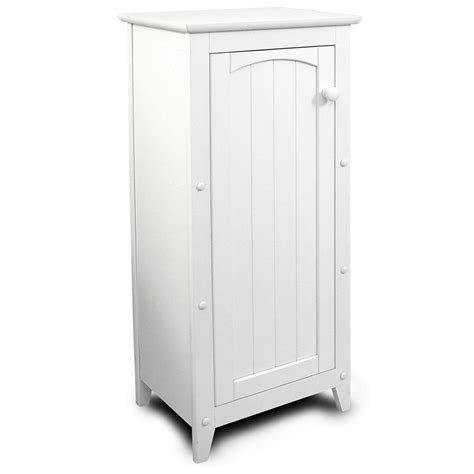 storage cabinet kitchen catskill white all purpose kitchen storage cabinet
