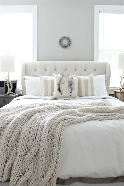Bedroom Style Ideas 20 beautiful guest bedroom ideas my mommy style