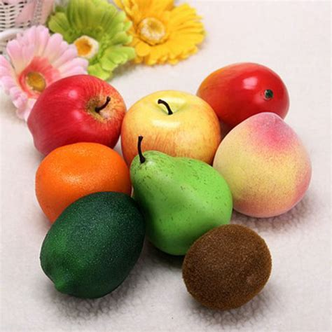 fruit plastic buy plastic artificial fruits plastic food home