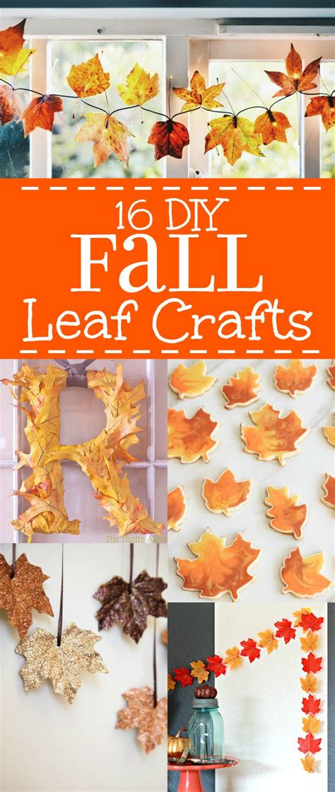 diy fall crafts for crafts diy archives page 3 of 6 the gracious