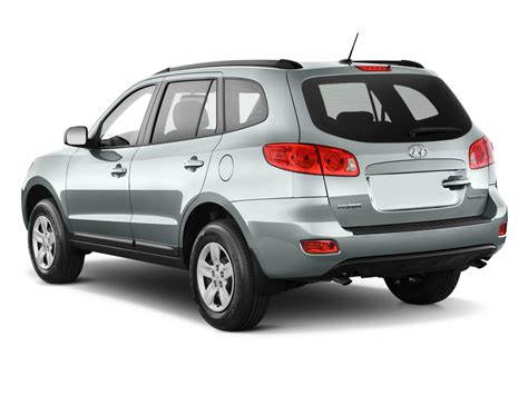 2009 Hyundai Santa Fe by 2009 Hyundai Santa Fe Reviews And Rating Motor Trend
