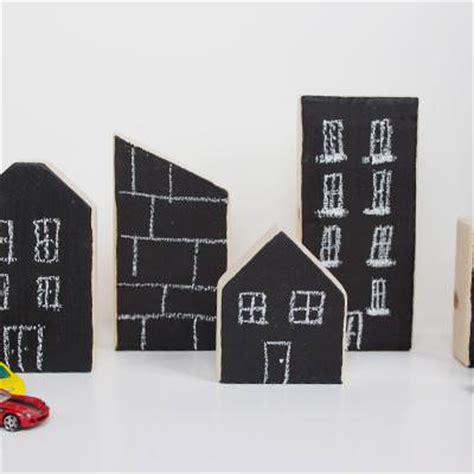 chalkboard paint builders warehouse chalkboard city blocks building toys tip junkie