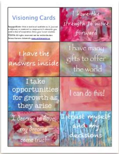 make your own affirmation cards 25 best ideas about affirmation cards on