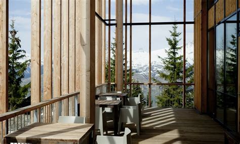 hotel l aiguille grive chalets h 244 tel in bourg maurice le fooding 174