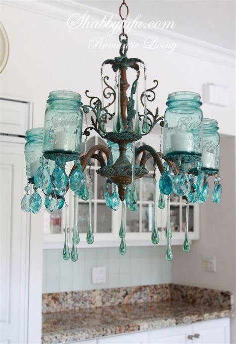 how to make jar chandelier how to make an farmhouse jar chandelier