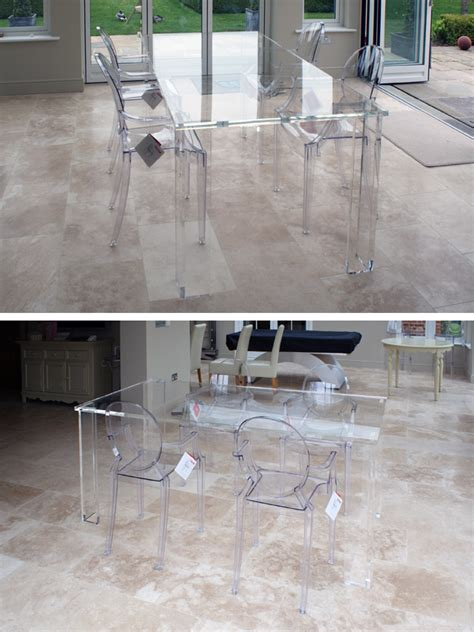 acrylic kitchen table acrylic kitchen table table to scale lucite dining