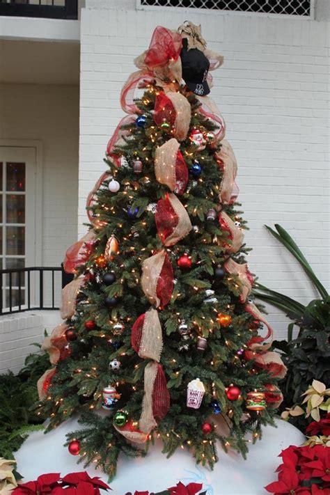 decoraci 243 n de 193 rboles de navidad modernos adornos 193 rboles - Modelos De Decoraciones De Arboles De Navidad