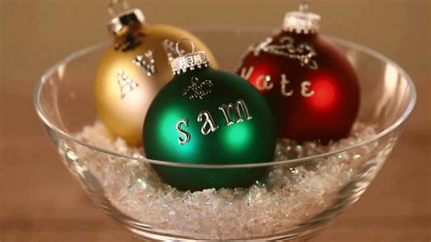 how to make a tree with ornaments ornaments