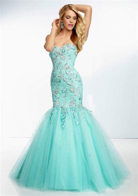 beaded bridesmaid dresses aqua blue beaded strapless bridesmaid dress with