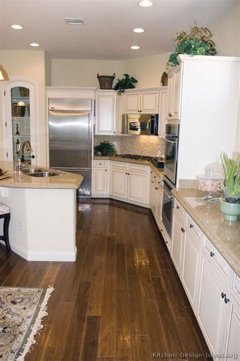 kitchen ideas with white cabinets pictures of kitchens traditional white antique kitchen cabinets