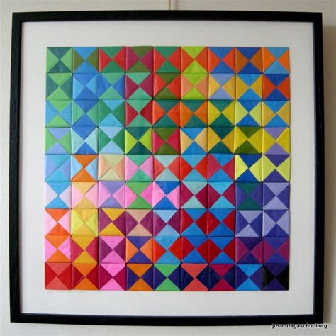 origami quilt 17 best images about origami display ideas on