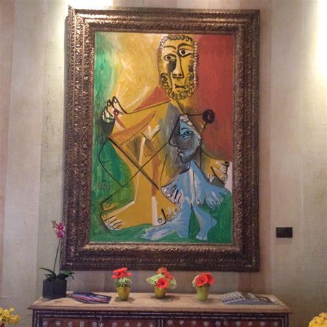 picasso paintings bellagio vegas dep lifestyle magazine