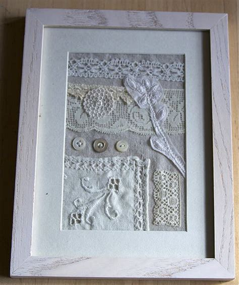 vintage craft ideas and projects best 25 vintage lace crafts ideas on diy lace