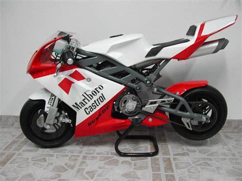 Blata Blata Origami B1 Moto Zombdrive