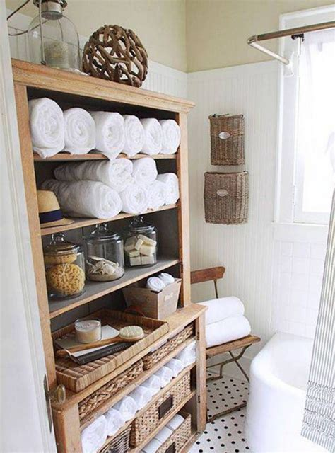 ideas for towel storage in small bathroom 12 towel holder and storage ideas for small bathroom top