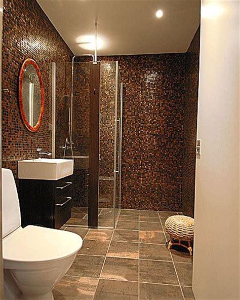 Tile Flooring Ideas Bathroom bathroom in brown tile part 1 ftd company san jose